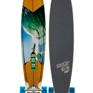 Sector 9 Bert Wave
