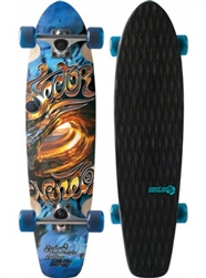 Sector 9 Liquid Metal 2
