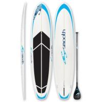 Smooth Paddleboard 11' BLUE
