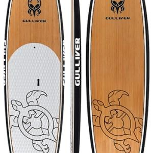 bamboo turtle-10'6