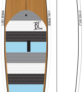 byron lines paddle boards